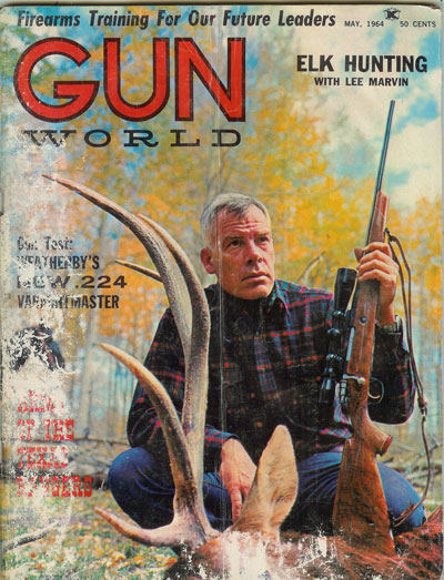 Mike Daisey on Elk Hunting With Lee Marvin