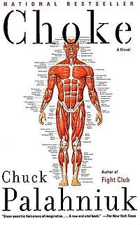 Choke-BookCover