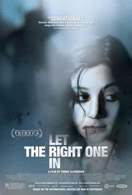 Lettherightonein-poster
