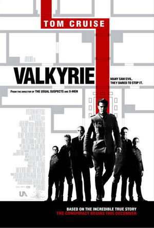 Valkyrie-poster