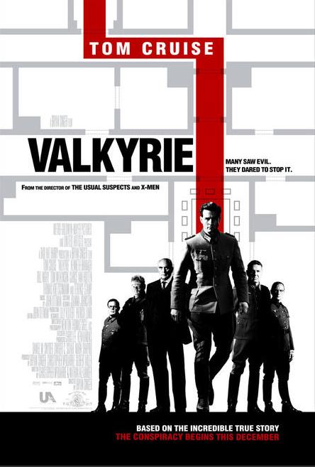 Valkyrie-poster