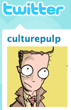Click here to visit the CulturePulp Twitter channel.