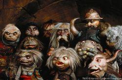 Muppets-Labyrinth