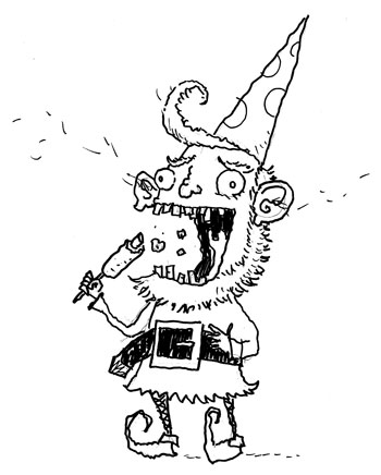2-LaughingGnomeCornDog-WEB