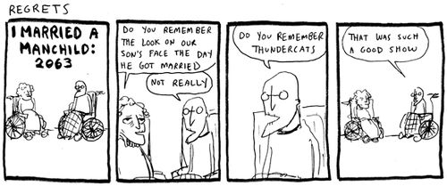 Ouch, Kate Beaton.