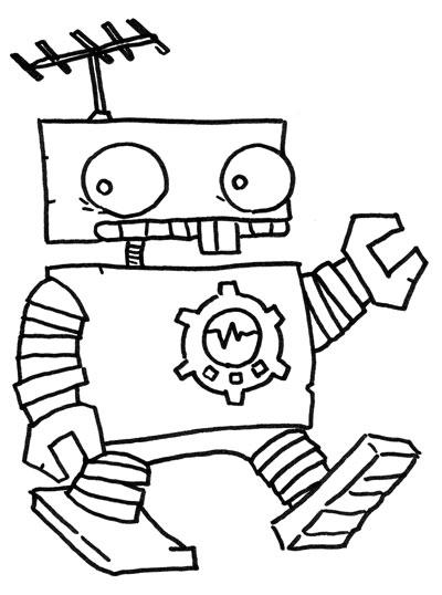 RobotGeek-WEB