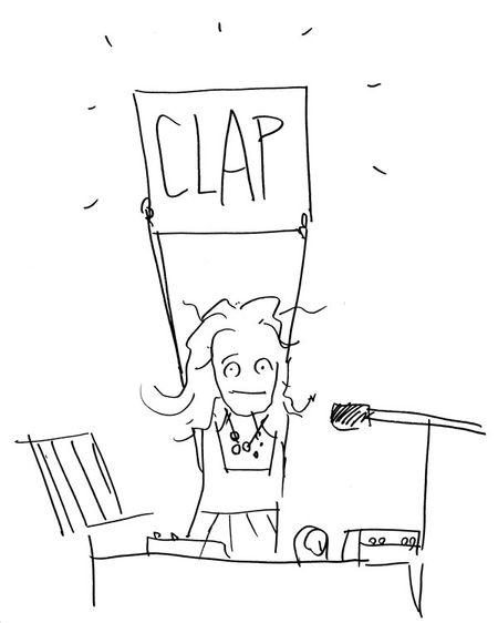 12-ClapSign