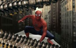 Spiderman2-train2